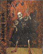 WAR HUNGRY Demo 2009 album cover