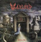 WARLORD Deliver Us album cover