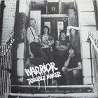 WARRIOR (CHICHESTER) Troublemaker album cover