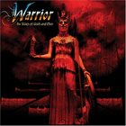 WARRIOR The Wars of Gods and Men album cover