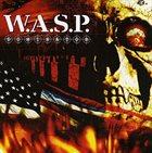 W.A.S.P. Dominator album cover