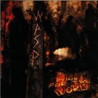 W.A.S.P. Dying for the World album cover