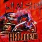 W.A.S.P. Helldorado album cover