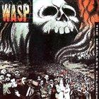 W.A.S.P. The Headless Children album cover