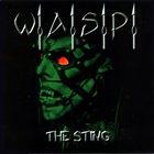 W.A.S.P. The Sting album cover