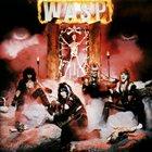 W.A.S.P. W.A.S.P. album cover