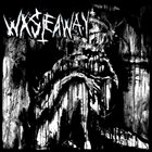 WASTE AWAY Waste Away album cover