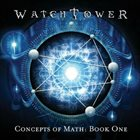 WATCHTOWER Concepts of Math: Book One album cover