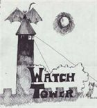 WATCHTOWER Demo 1987 album cover