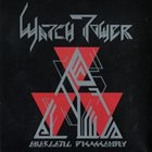 WATCHTOWER Energetic Disassembly album cover