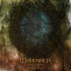 WAYFARER Children of the Iron Age album cover