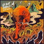 WE HUNT BUFFALO Living Ghosts album cover