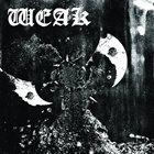 WEAK Første album cover
