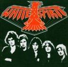 White Spirit album cover