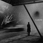 WHITE WARD Illusions album cover