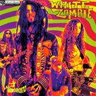 WHITE ZOMBIE La Sexorcisto: Devil Music, Volume 1 Album Cover