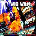 WIG WAM Live in Tokyo album cover