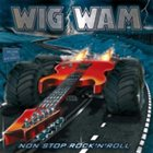 WIG WAM Non Stop Rock N' Roll album cover
