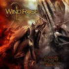 WIND ROSE — Shadows Over Lothadruin album cover