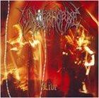 WINTERHORDE Live album cover