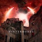 WINTERHORDE Nebula album cover