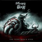 WINTER'S EDGE The Ferryman's Eyes album cover