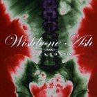 WISHBONE ASH Backbones album cover