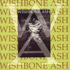 WISHBONE ASH BBC Radio 1 Live In Concert album cover