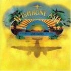 WISHBONE ASH Live Dates album cover
