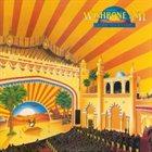 WISHBONE ASH Live Dates: Volume Two album cover