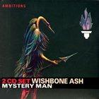 WISHBONE ASH Mystery Man album cover