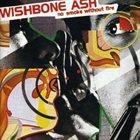 WISHBONE ASH No Smoke Without Fire album cover