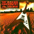 WISHBONE ASH Live At The BBC album cover
