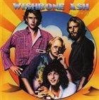 WISHBONE ASH Runaway album cover