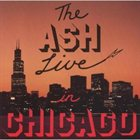 WISHBONE ASH The Ash Live In Chicago album cover