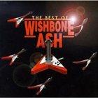 WISHBONE ASH The Best Of Wishbone Ash album cover