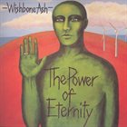 WISHBONE ASH The Power Of Eternity album cover
