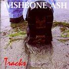 WISHBONE ASH Tracks album cover