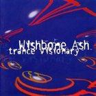 WISHBONE ASH Trance Visionary album cover