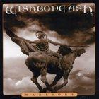 WISHBONE ASH Warriors album cover