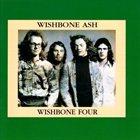 WISHBONE ASH Wishbone Four album cover