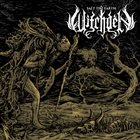 WITCHDEN Salt The Earth album cover