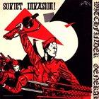 WITCHFINDER GENERAL Soviet Invasion album cover