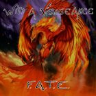 WITH A VENGEANCE From Ashes To Empires album cover
