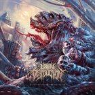 WITHIN DESTRUCTION Deathwish album cover