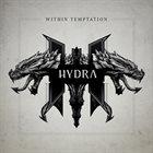WITHIN TEMPTATION Hydra album cover