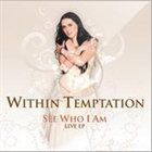 WITHIN TEMPTATION See Who I Am album cover