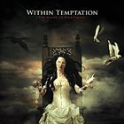 WITHIN TEMPTATION The Heart of Everything album cover