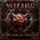 WIZARD ...Of Wariwulfs and Bluotvarwes album cover