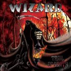 WIZARD Trail Of Death album cover